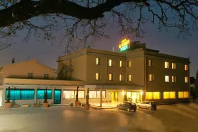 Hotel-Torresi
